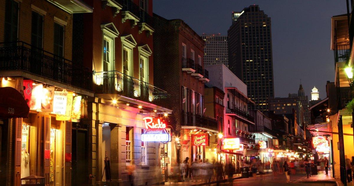 New Orleans 7 Deadly Sins Thrillist
