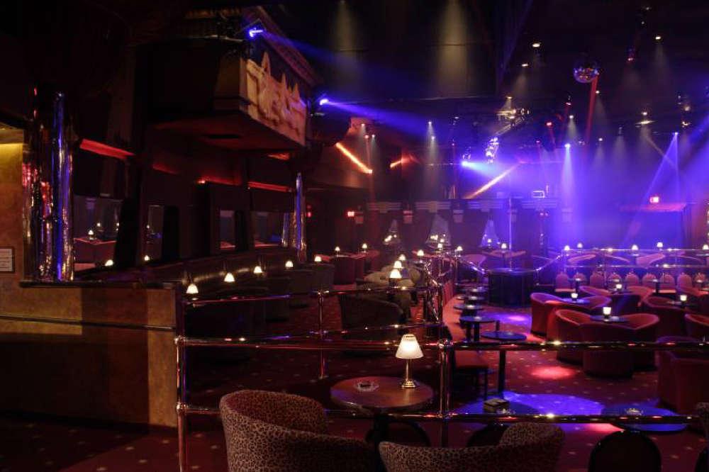 best strip club in chicago