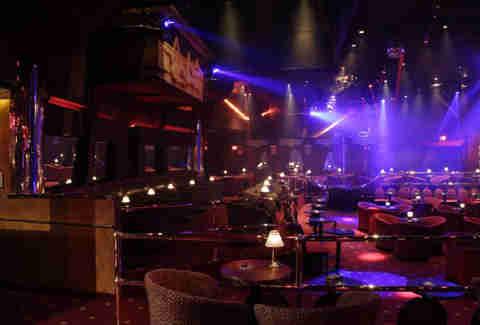 Madison wi gentlemens club strip #3
