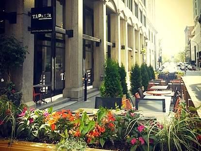 Tapas24 Montreal