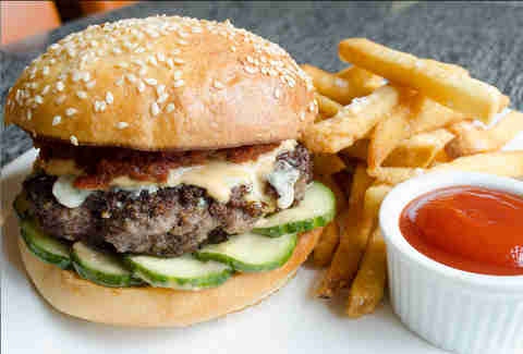 Best New Burgers NYC