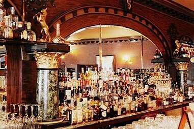 The Old Seelbach Bar
