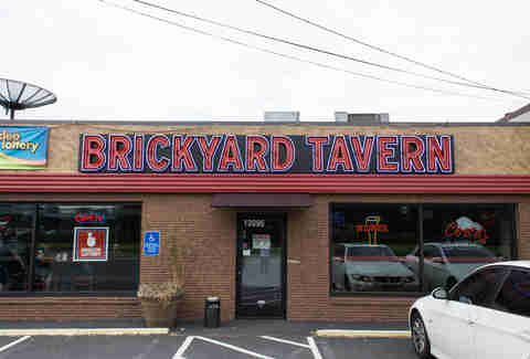 Brickyard Tavern
