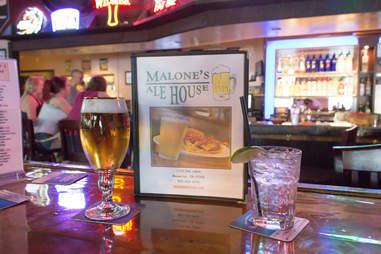 Malone's Ale House