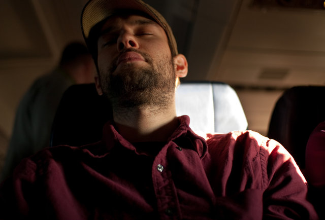 The 20 worst people on every airplane