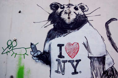 99 Problems with NYC
