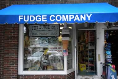 Fudge Company