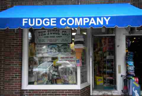 Fudge Company