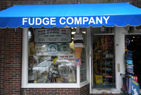 The Fudge Company Hamptons