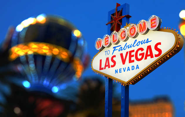The definitive Las Vegas bachelor party guide