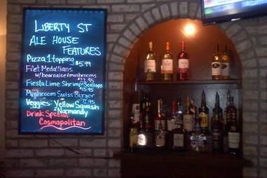 Liberty Street Ale House