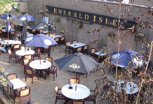 Emerald Isle Bar and Grill