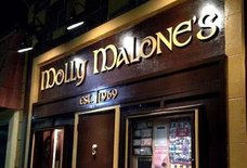 Molly Malone's Irish Pub