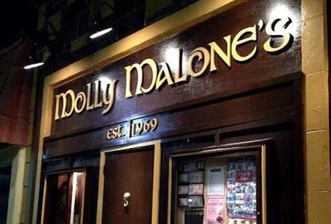 Molly Malone's Irish Pub LA