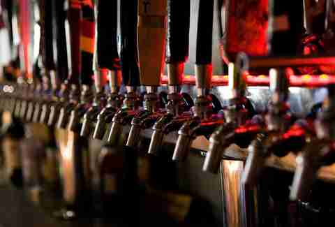Hamilton's Tavern Best Beer Bars SD