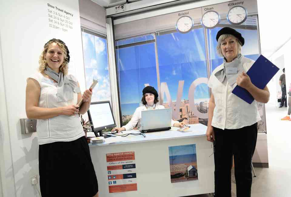 Best Travel Jobs - Which Travel Jobs Offer the Best Perks? - Thrillist
