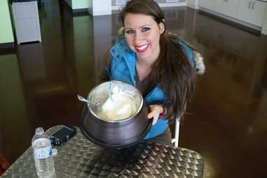 LoriBell's Frozen Custard Creations