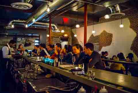 Silo Happy Hours By Neighborhood DC