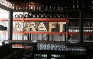 The Craft Cocktail Co.