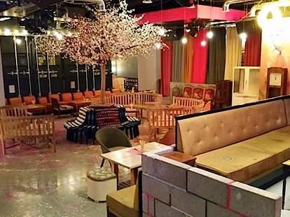 Cafe Kaizen LON
