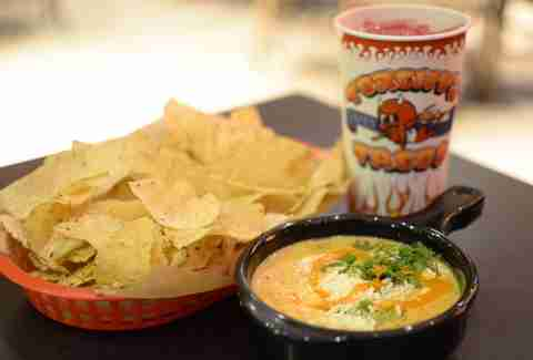 Torchy's Tacos Queso ATX