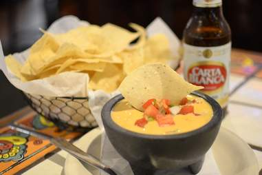 Maudie's Too Queso ATX