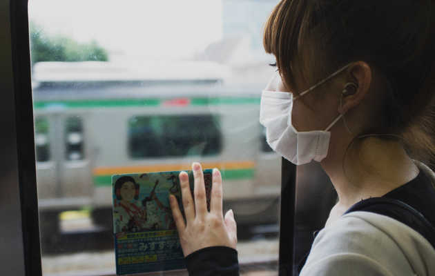 6 diseases you might catch while traveling abroad