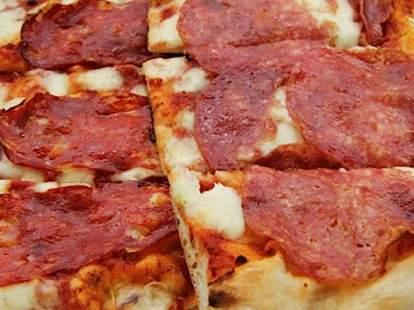 Pizza Alla Grande Berlin
