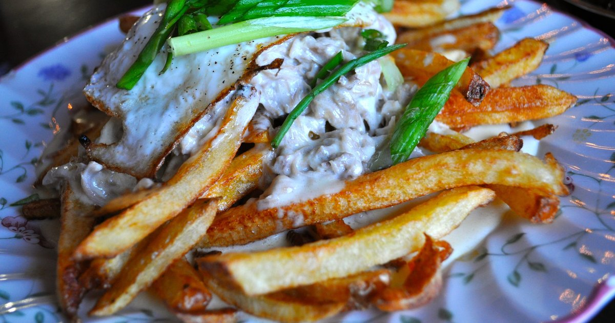 Detroit's 8 best places for poutine