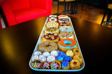 Donut-licious Donuts HOU