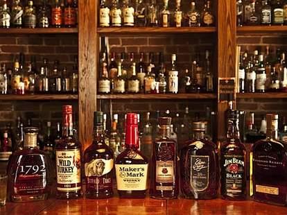 Bourbons Bistro Louisville