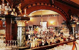 The Old Seelbach Bar