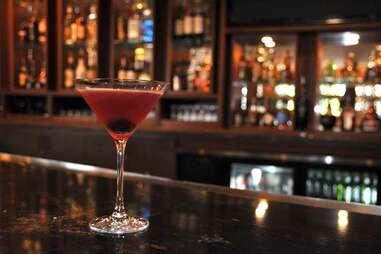 Charr'd Bourbon Kitchen and Lounge