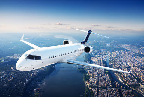 Rent A Private Jet Using Jetsmarter App
