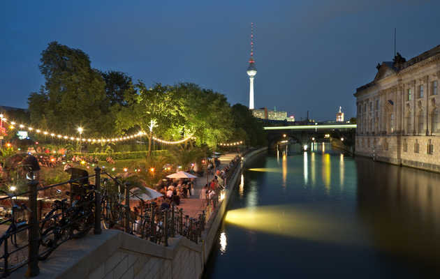 The definitive Berlin bachelor party guide