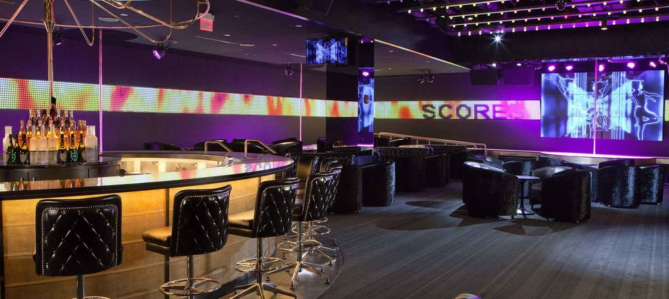 Atlantic City's 8 best places to party… while having dinner