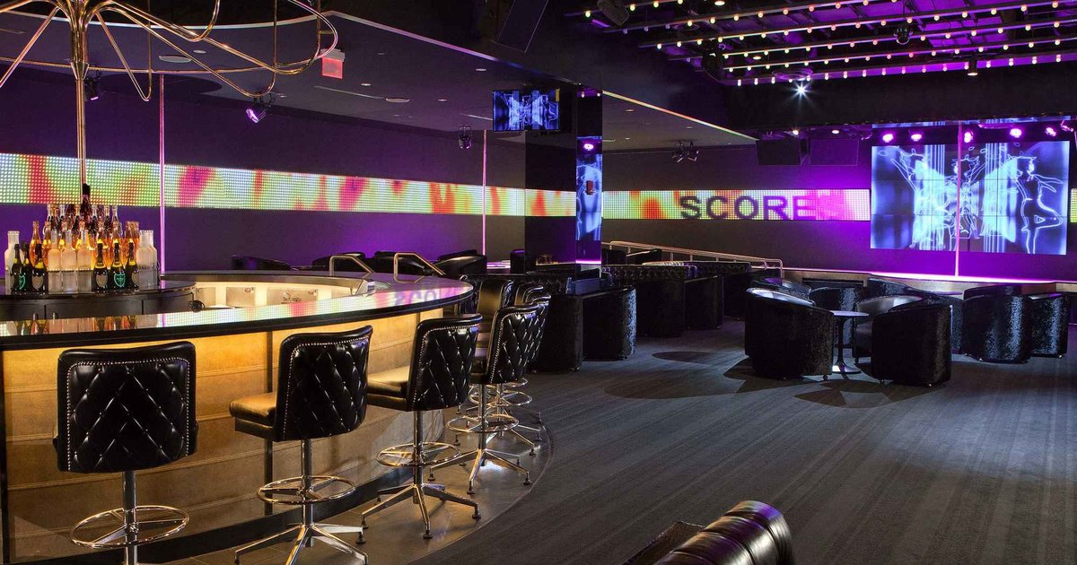 Atlantic City S 8 Best Places To Party While Having Dinner