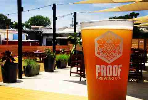 Proof Brewery