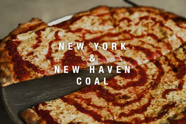 new york and new haven coal pizza
