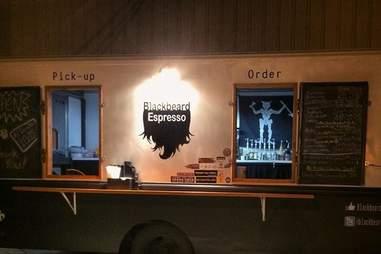 Blackbeard Espresso Company