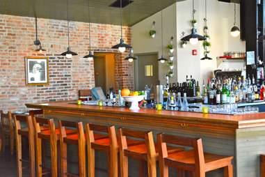 Bloomingdale Best Food And Drink Hoods DC