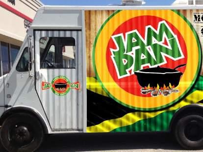 Jam Pan