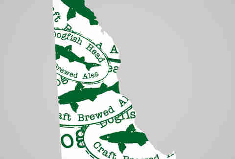 DELAWARE breweries
