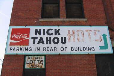 nick tahou's hots rochester