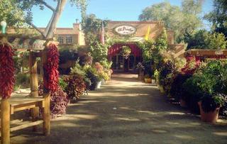 Manny\'s Buckhorn Tavern
