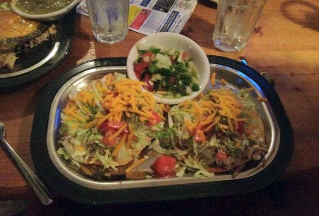 Maria 39 S New Mexican Kitchen Thrillist Nation