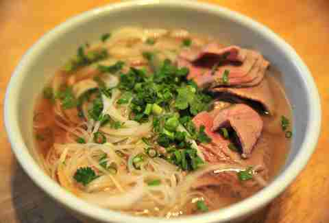 Pho Signature Dishes DEN