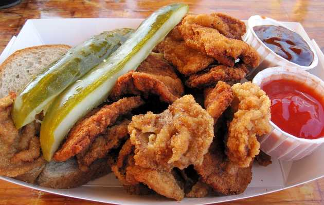 10 of Denver's most iconic dishes