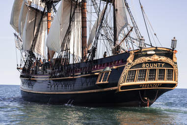 Tall Ships Fest