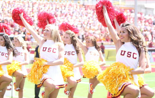 USC Drinking Guide: 11 Trojans bars where you can Drink On
